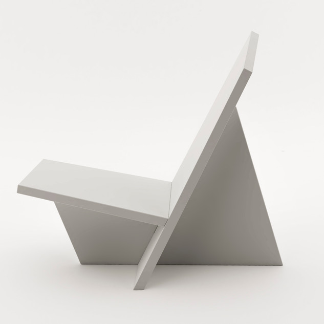 Crooked Lounge Chair