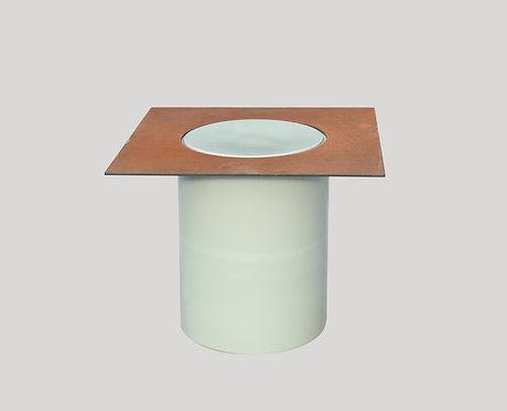 Column Side Table