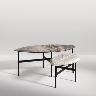 Book One&Two Coffee Tables