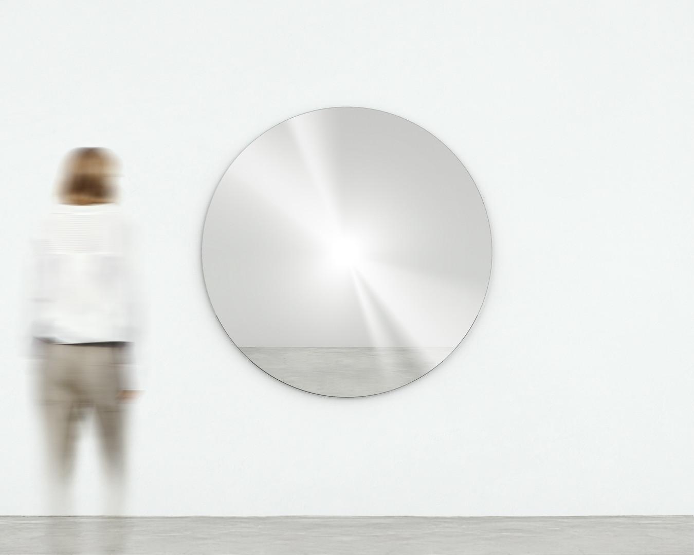 Presence Mirror