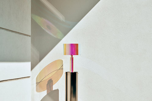 Miami Pink table lamp