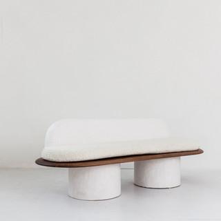 Pillars Sofa