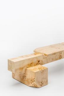 SSB01B Bench