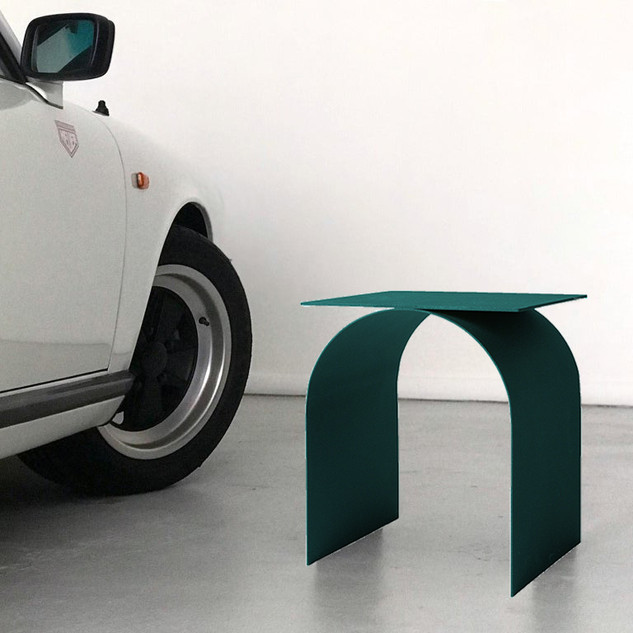 Palladium Side table II
