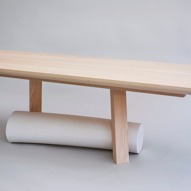 Poise Long Coffee Table