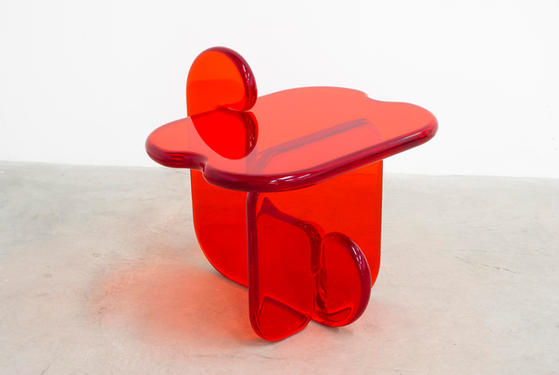 Plump Side Table