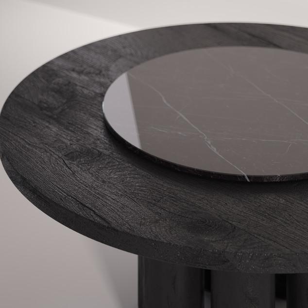 Mammut Table