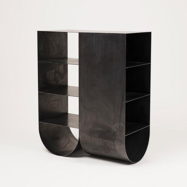One Series Shelves