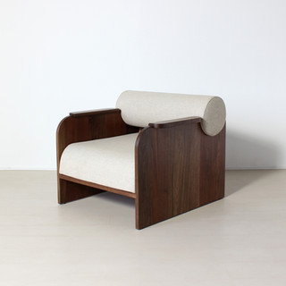 June Lounge Chair