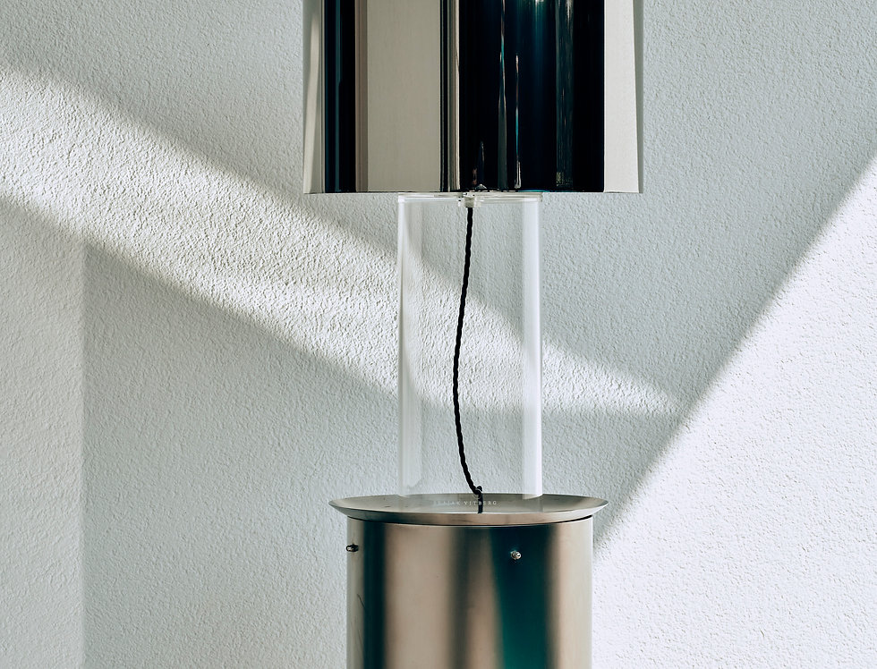 Miami Floating table lamp