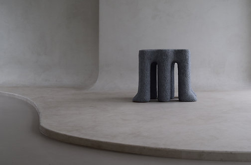 Pillar Side Table 6 Legs