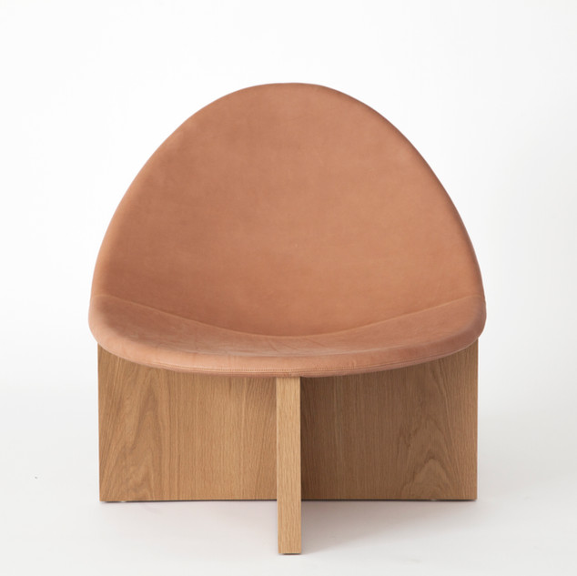 Nido Lounge Chair