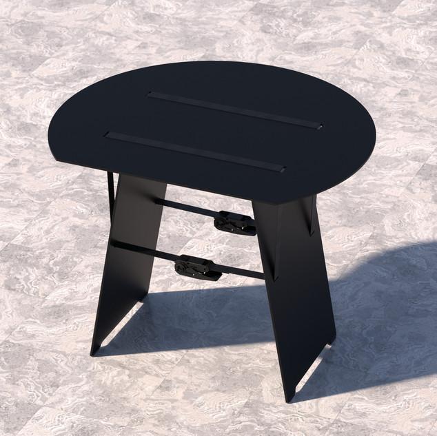 Morpheus Tables