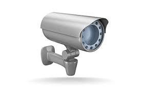 Système de vidéosurveillance au Nouveau Port des Lecques