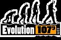 BCIT Evolution 107.9 Altering Radio