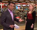 Amy Lloyd (LloydCounselling.com) on CBC's News Now with Ian Hanomansing