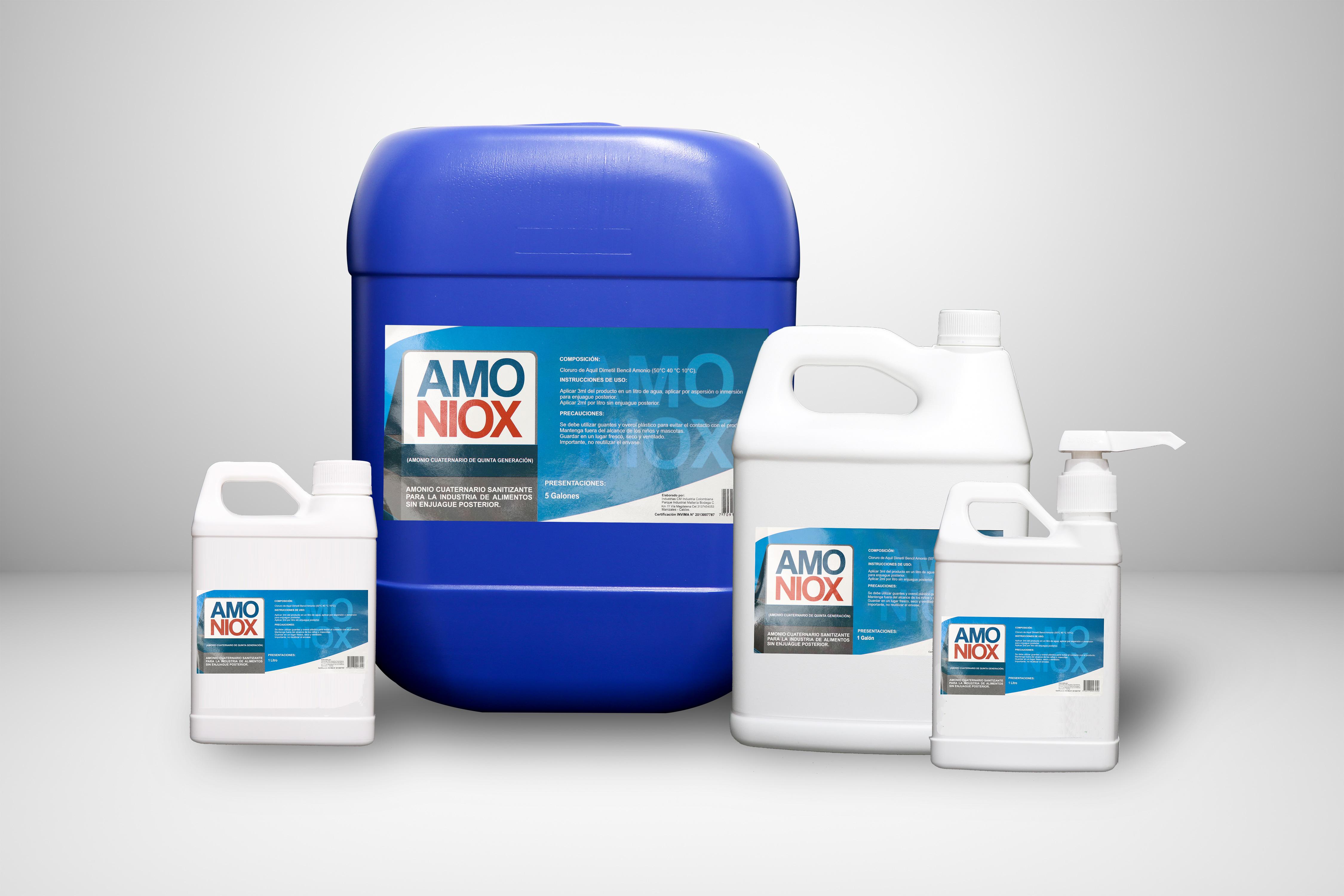 Amoniox
