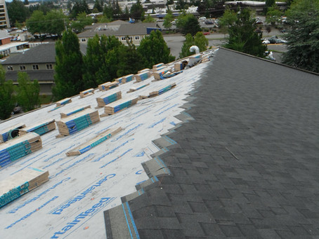 Understand Your Roof Warranty Now To Avoid Surprises Down The Road
