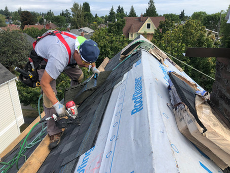 5 Reasons We Don't Recommend Re-Roofing Over An Existing Shingle Roof.
