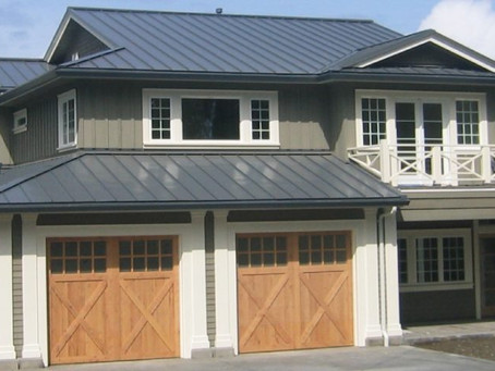 Roof Style Options For Your Home