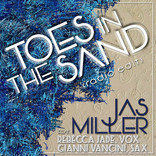 TOES IN THE SAND (radio edit) 1400px.jpg