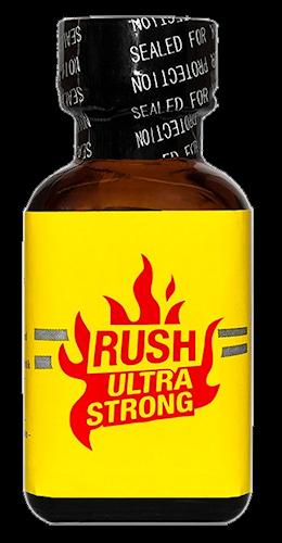 Попперс RUSH ULTRA STRONG 30ml США