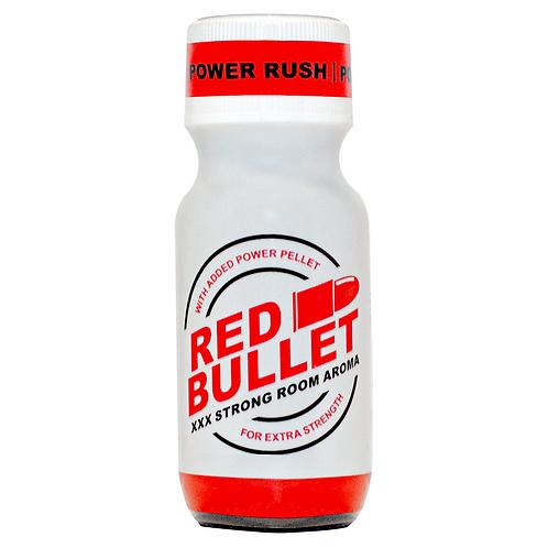 Попперс RED Bullet 25m UK