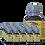 Thumbnail: Poppers Dragon power 24ml Франция