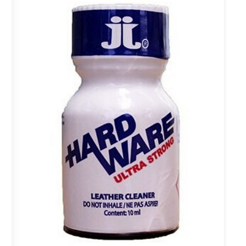 Poppers HARDWARE ULTRA STRONG 10ML Канада