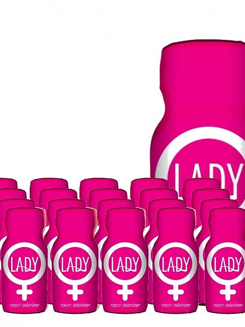 Poppers LADY 13ML France