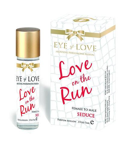 Парфум с феромонами Eye of Love Seduce 5ml (девушкам для привлечения парней)