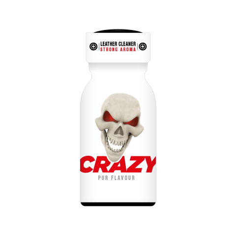 Попперс Crazy Франция 13ml