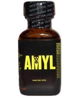 Poppers AMYL 24ML USA