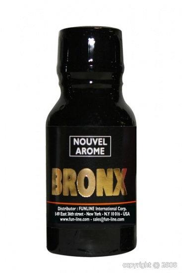 Попперс BRONX France 13ml
