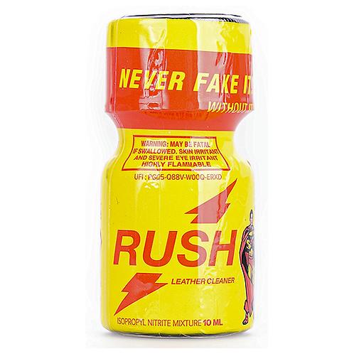 Оригинальный попперс Rush 10мл США