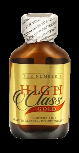 Poppers High class 24ml 🇪🇺