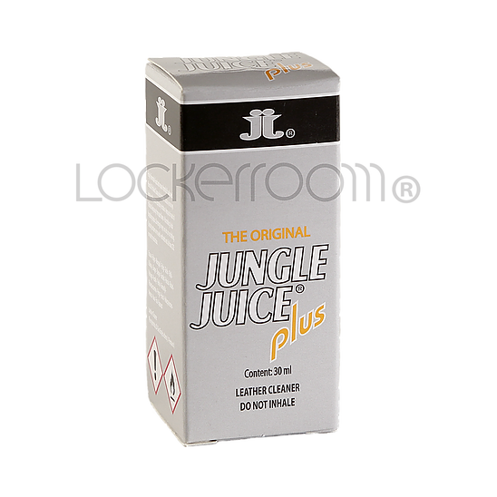 Попперс JUNGLE JUICE PLUS 30ML Канада