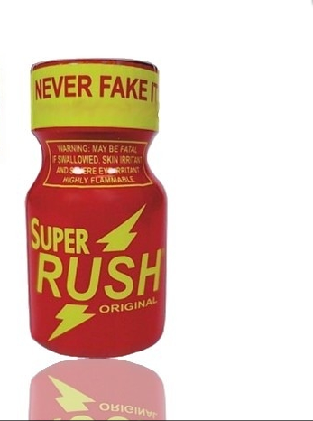 Poppers SUPER RUSH 0,4oz USA