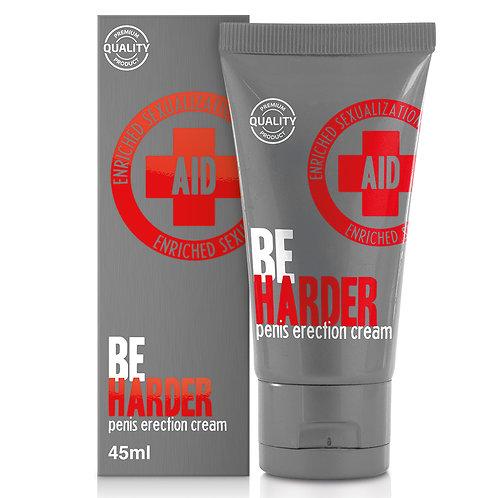 Эрекционный крем Aid Be Harder Cobeco Pharma 45ml Нидерланды