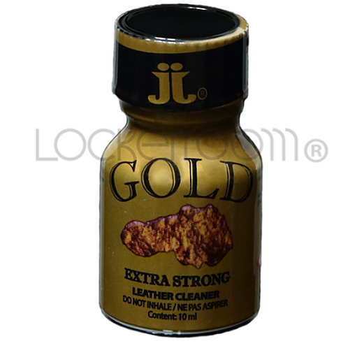Попперс GOLD EXTRA STRONG 10ML Канада