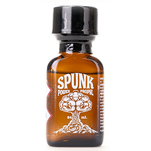 Попперс SPUNK XL 24ml Голландия