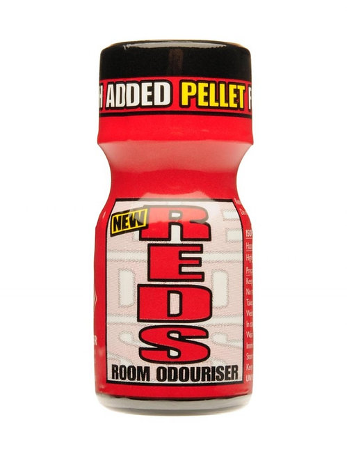 Poppers REDS 10ml England