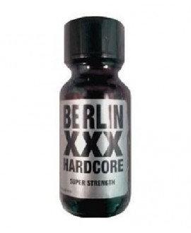 Попперс BERLIN XXX HARDCORE 25 ML Англия