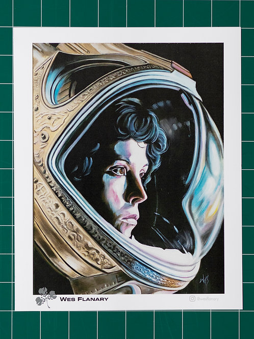 Ripley 8x10 Print