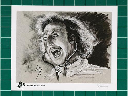 Young Frankenstein 8x10 Print