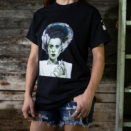 Bride Front T-Shirt