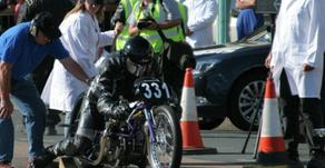 Brighton Speed Trials 2012 - Entries