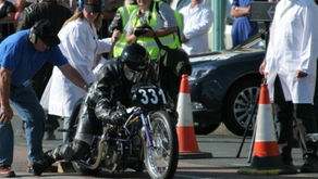 Brighton Speed Trials 2012 - Entries