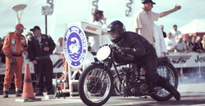 Want to know how to get an entry for the Brighton Speed Trials?