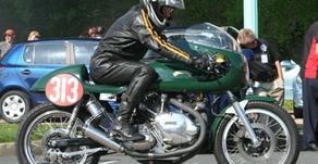 Shakespear County Raceway Sprint 17 April 2016